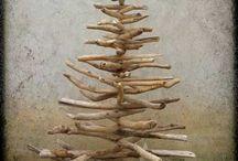 Ramas,raíces y luces