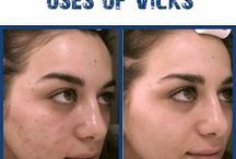 Vick uses