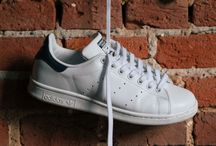 The Art of Stan Smith