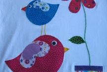 patchwork  / by marisa ros belles
