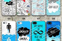 Phone Cases / by Sarah💬 Steele