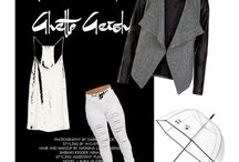 Outfits / Check out my board for my sense of fashion and the outfits I came who with !
