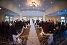Farview Stateroom - Weddings / The Farview Stateroom offers spectacular views of rolling green fairways, the Trellis ceremony area and woodlands in the distance.