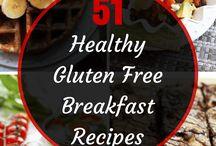 gluten-free brekie