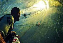 Surf spots!