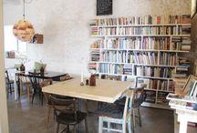 Café/gårdsbutik