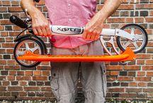 XOOTR MG neon / #WheelsOfDoubtAndNoReturns