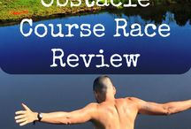 Obstacle Course Racing