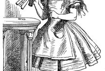 John Tenniel / Illustrations