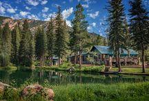 To Do in Colorado Springs