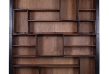 Shelves / by Jessica Taylor