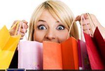 Shopping Addicted