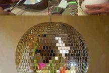 Disco Decor