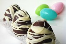 Easter / by Misty Lacy