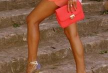 Shorts:  dressy