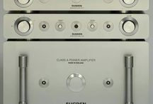 Audio addiction / Interesting audio gear