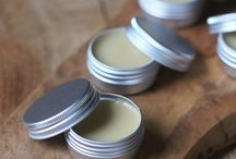 Vegan lipbalm recipes