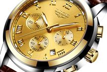 Men watches / The best men watches on Aliexpress provided by Allinside.pl