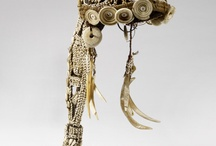 Oceania-Traditional Headdress
