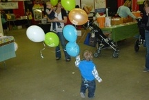 Baby Expos, Baby Showers & More / Right Start at events around the country! / by Right Start