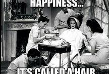 salon stuff