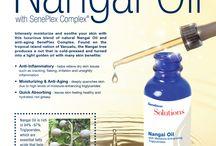 Nangai oil