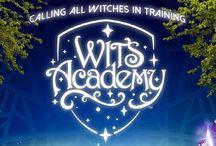 Академия ведьм