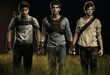 The Maze Runner / ~Great.We are all bloody inspired~