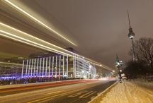 Berlín / Fotos del equipo de Meteocaravaca durante sus estancias en la capital alemana
