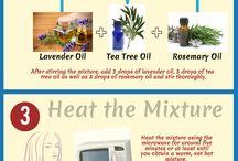 DIY Self Care/Spa Treatments