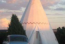 Route 66 / by Jenna Jochims