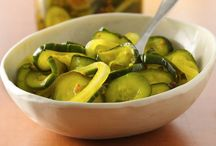 Canning/Pickling