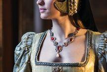 Tudor Style Fashion