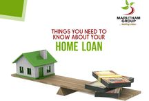 Home Loans / Click here to know about the available back sectors to provide Loan Facilities.