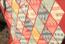 Quilting - Modern Quilts