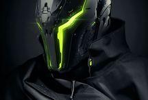 Need Armor