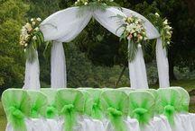 Wedding / by Angie Ragan