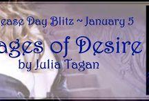Julia Tagan / Tours for Author Julia Tagan