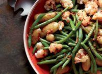 Food-Sides/Veggies / by Jimmy N Joan Strylowski
