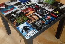 Movie Posters and Merchandise