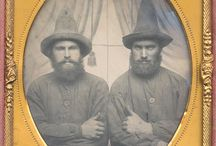 Barbas & Barbudos