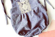 Детская одежды