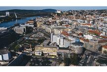 Bratislava / little big city