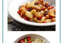 Mediteranian dieet