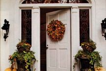 Fall Decor And More / All things decorative for autumn.