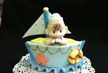 Tortas/pasteles De Baby Shower