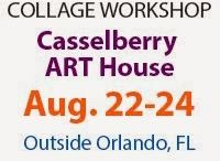 Collage Art Workshops Near You