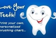 Preschool Dental Health  / by Patricia Ispas