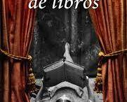 5.LIBURUTEGIAK (ETA LIBURUZAINAK) LITERATURAN ETA ZINEMAN: ELEBERRIAK e.a. / ERAKUSKETA SUTEGI LIBURUTEGIAN (2015eko Urriak 24-Azaroak 7). INFO+: Irudi bakoitzaren gainean behin, eta gero berriz, klikatuz. / 5. Bibliotecas (y Bibliotecari@s) en la literatura y el cine (Novelas): Exposición en Sutegi Liburutegia (24 de Octubre-7 de Noviembre de 2015). INFO+: Clicando una, y luego otra vez, sobre cada imagen. / by Usurbilgo Sutegi Udal Liburutegia