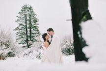 Wedding in Lake Tahoe, California
